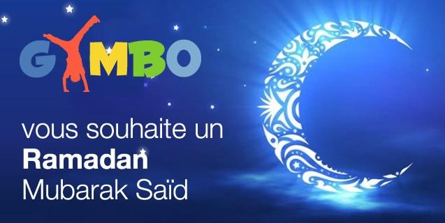 Horaires Ramadan et été 2014, packs fidélité