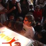 Anniversaire : Gymbo Anfa Place souffle sa deuxième bougie