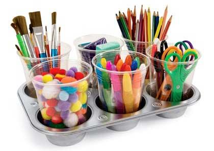 Cours d'Arts Plastiques et loisirs créatifs à Gymbo Anfa Place