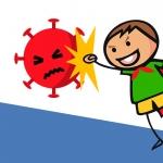Mesures sanitaires post confinement dans les haltes-jeux Gymbo
